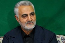 سردار سلیمانی در میان 100 چهره تاثیرگذار جهان از نگاه نشریه تایم
