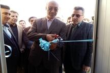 افتتاح 4 پروژه محیط زیست در آبیک