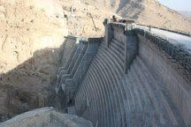 سد هایقر نیاز آب شهرهای جنوب فارس را تامین می کند