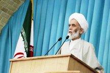 عید فطر مانور قدرت ایرانیان بود