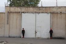58 زندانی جرایم غیرعمد در زنجان آزاد شدند