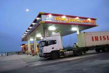 84 میلیون لیتر بنزین در تربت حیدربه صرفه جویی شد