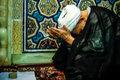 فاضل گیلانی؛ شیخ العارفین