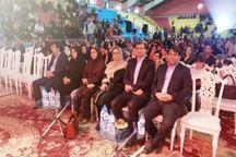 جشن نشاط و امید جوانان در یزد برگزار شد