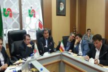 معاون وزیر راه:  تکمیل مسیرهای منتهی به مرز مهران از اولویت های وزارت راه است