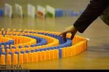 چهارمین دوره مسابقات ملی دومینو در قائمشهر برگزار می شود