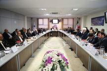 رئیس اتاق بازرگانی البرز: پیوستن به گروه  ویژه اقدام مالی FATF ضروری است