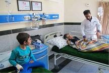 همه بیماران روستای دریاس مهاباد از بیمارستان ترخیص شده اند