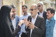 فرماندار:مجوز زیست محیطی نیروگاه یکهزار مگاواتی دزفول صادر شد
