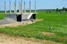 تشکیل و راهاندازی یگان حفاظت از اراضی کشاورزی در استان