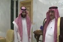 حکومت بن سلمان بر عربستان با مشت آهنین/ آیا بن نایف ممنوع الخروج شده و در حصر خانگی به سر می برد؟
