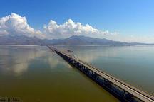 دریاچه ارومیه میزبان جشنواره دو استقامت ۲ روزه