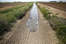 بارش های سال زراعی گذشته استان مرکزی کاهش یافت
