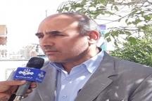 ساخت 6 سد ذخیره آب در استان بوشهر در دست اجراست