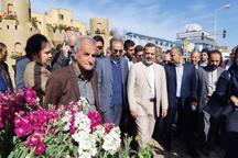 دستگاه های استان برای پذیرایی از زائران رضوی هماهنگ شده اند