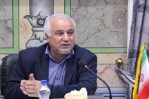فرماندار: تالش برای برگزاری شکوهمند انتخابات آماده است