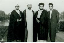 نگرانی حاج آقا مصطفی پس از دستگیری امام، به روایت آیت الله اشراقی