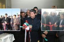 دهه فجر در آذربایجان غربی با افتتاح طرح های هواشناسی کلید خورد