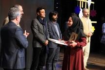 هنرمندان سمنان در جشنواره شعر و داستان انقلاب درخشیدند