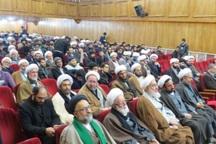 همایش فجر آفرینان انقلاب در  قزوین برگزار شد