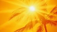 گرمای بی سابقه آلاسکا رکورد زد