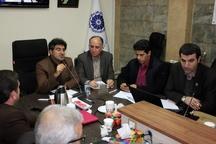 سیدکمال حسینی برای دومین بار رئیس اتاق بازرگانی، صنایع، معادن و کشاورزی سنندج شد.