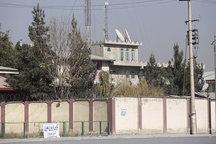 حمله داعش به ساختمان تلویزیون کابل+ تصاویر