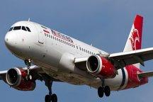 شرایط جوی و نقص فنی موجب تاخیر هفت ساعته پرواز مشهد - نجف شد