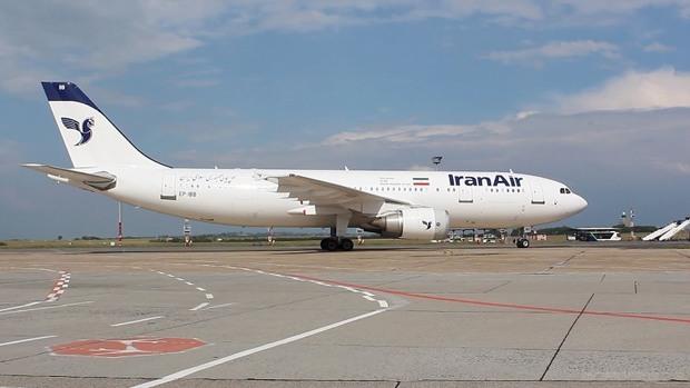 هشت پرواز مسیر تهران  فرودگاه اصفهان را ترک کردند