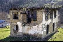 بناهای تاریخی رضوانشهر نیازمند توجه است