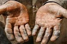 دریافتی ماهانه ۸۰ درصد از جامعه کارگری همدان کمتر از یک میلیون تومان است