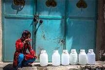 بحران آب؛ چالشی انکارناپذیر برای فردا
