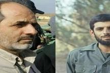 پیکر پاک شهید مدافع حرم «شعبان نصیری» در کرج تشییع میشود