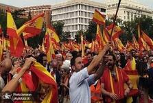 بحران سیاسی در اسپانیا؛ تهدید قدرت گیری راست افراطی در «سرزمین ماتادورها»
