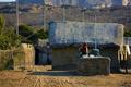 """""""آبکان"""" روستایی با خانههای کپری، بدون آب لولهکشی و خانهبهداشت  خانوارهایی که با یارانه گذران عمر میکنند"""