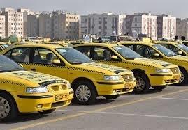 افزایش وام نوسازی تاکسی های فرسوده به 40 میلیون تومان