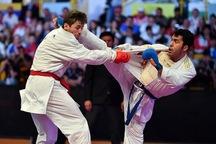 سالن اختصاصی کاراته در سمنان راه اندازی شود
