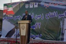 فرماندار تهران: 53 پروژه عمرانی در هفته دولت افتتاح می شود