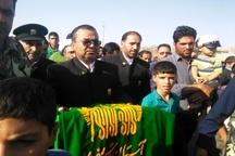 آزادی 36 زندانی در قزوین با حضور خدام رضوی