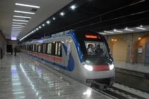 خط دوم متروی تبریز با تزریق ۴۲۰ میلیون دلار فاینانس خارجی شتاب میگیرد
