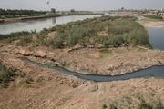 دخالتها در بالادست، عامل افزایش رسوب رودخانه کارون