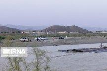 ساماندهی رودخانههای شیروان ۲ هزار میلیارد ریال اعتبار نیاز دارد