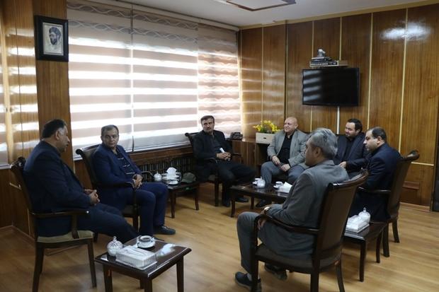 استفاده از ظرفیت دانشگاه آزاد آذربایجان غربی در اجرای طرحهای توسعه ای استان