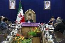7 کارگروه برای کمیته اطلاع رسانی ستاد انتخابات استان یزد شکل گرفت