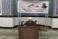 امام جمعه کاشان: امنیت و اقتدار امت اسلامی ناشی از وحدت است