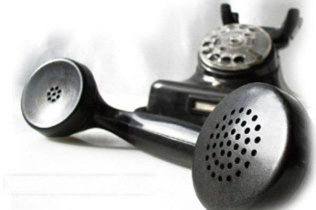 ضریب نفوذ تلفن در شیروان 48 برابر شد