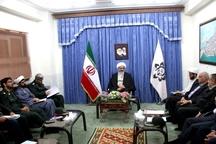 امام جمعه بوشهر: فرهنگ سازی عفاف و حجاب نیازمند آموزش عمومی است