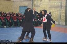 المپیاد ورزشی مدارس خراسان شمالی آغاز شد