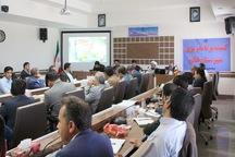 نیمی از بودجه سال 97 استان یزد تحقق می یابد