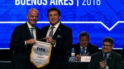 جام جهانی ۲۰۲۲ قطر با حضور ۴۸ تیم؟